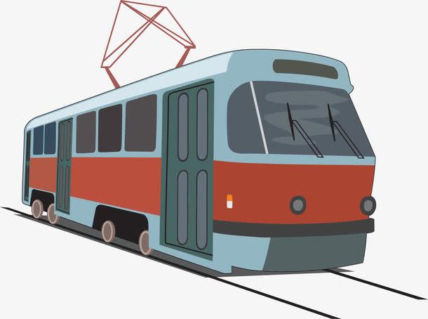 地铁插图2