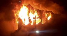 福建厦门一高层楼发生火灾,致2死1伤!高层火灾如何安全逃生?