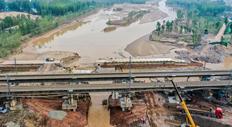 山西全力开展防汛抢险救灾,煤炭保供正常进行